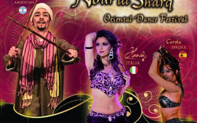 Nour al Sharq Festival